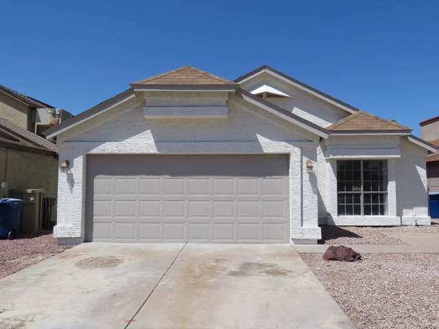 190 S Los Feliz Drive, Chandler, AZ 85226 (MLS #5973747) :: Brett Tanner Home Selling Team