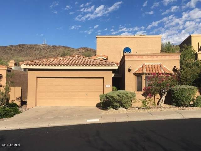 11042 N 10TH Place, Phoenix, AZ 85020 (MLS #5973755) :: Brett Tanner Home Selling Team