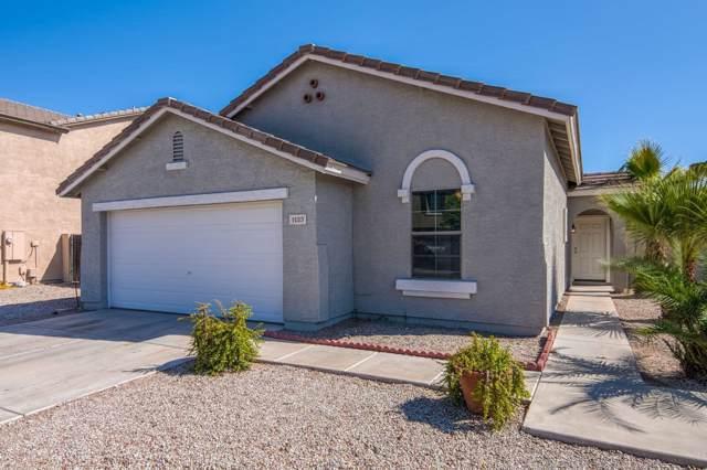 1133 E Heather Drive, San Tan Valley, AZ 85140 (MLS #5973758) :: The W Group