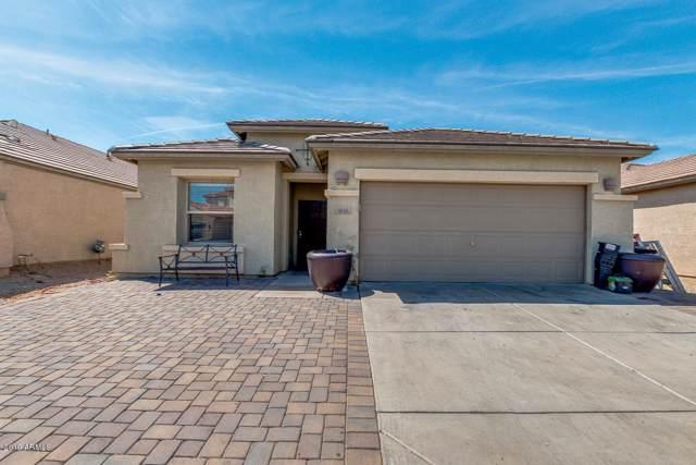 9133 W Alvarado Street, Phoenix, AZ 85037 (MLS #5973771) :: Occasio Realty