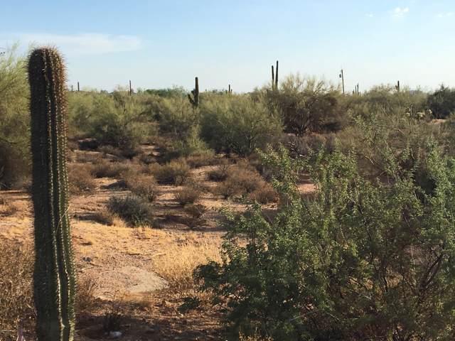 0 N Scottsdale Road, Scottsdale, AZ 85262 (MLS #5973805) :: Brett Tanner Home Selling Team
