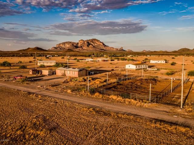 2622 N 431ST Avenue, Tonopah, AZ 85354 (MLS #5973897) :: Riddle Realty Group - Keller Williams Arizona Realty