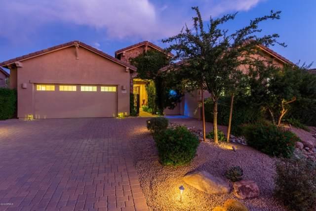 5731 E Ashler Hills Drive, Cave Creek, AZ 85331 (MLS #5973912) :: The Laughton Team
