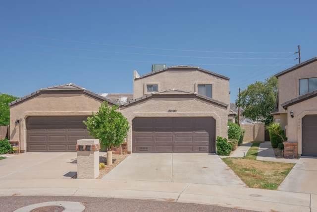 9047 N 14TH Drive, Phoenix, AZ 85021 (MLS #5973924) :: The Daniel Montez Real Estate Group