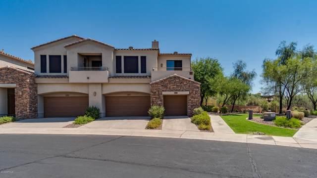 7445 E Eagle Crest Drive #1048, Mesa, AZ 85207 (MLS #5973936) :: Kepple Real Estate Group