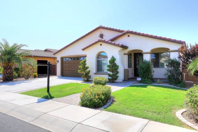 613 W San Carlos Way, Chandler, AZ 85248 (MLS #5973946) :: Team Wilson Real Estate