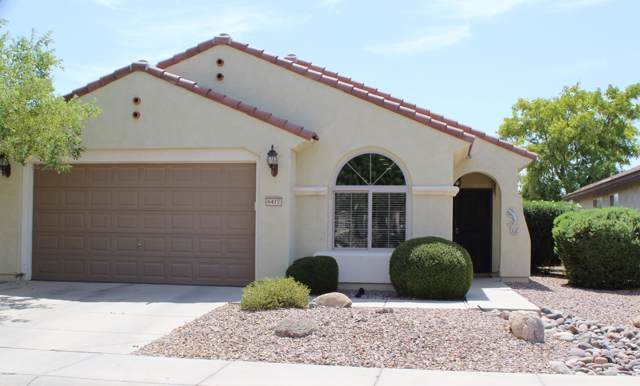 6417 W Heritage Way, Florence, AZ 85132 (MLS #5973948) :: The Kenny Klaus Team