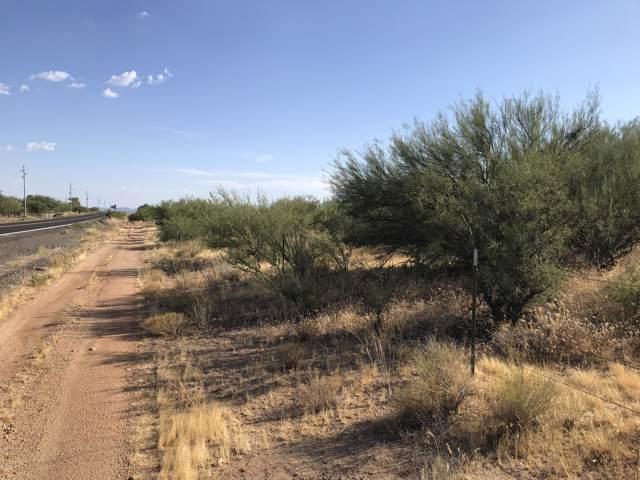 29620 S State Route 89, Congress, AZ 85332 (MLS #5973961) :: Brett Tanner Home Selling Team