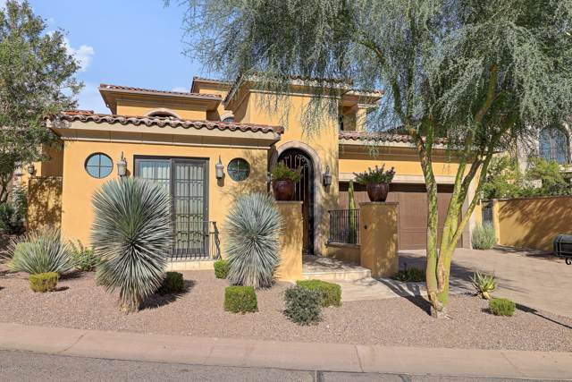18767 N 101ST Street, Scottsdale, AZ 85255 (MLS #5973968) :: Riddle Realty Group - Keller Williams Arizona Realty