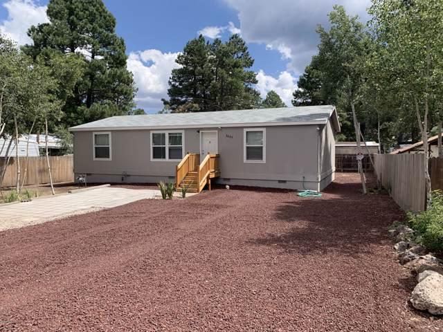2625 Wepo Trail, Flagstaff, AZ 86005 (MLS #5973982) :: The Kenny Klaus Team