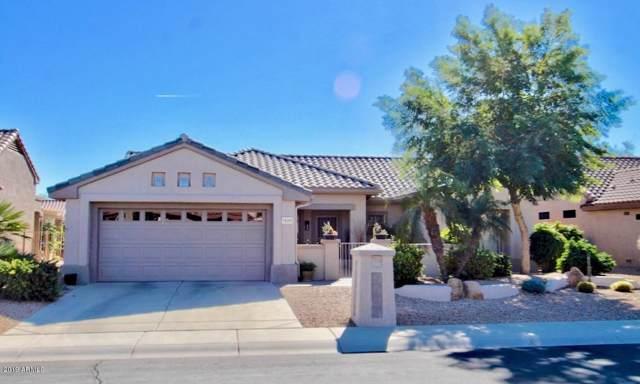 16305 W Boulder Drive, Surprise, AZ 85374 (MLS #5973986) :: The W Group