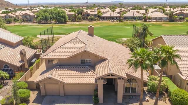 1647 E Briarwood Terrace, Phoenix, AZ 85048 (MLS #5973991) :: Revelation Real Estate