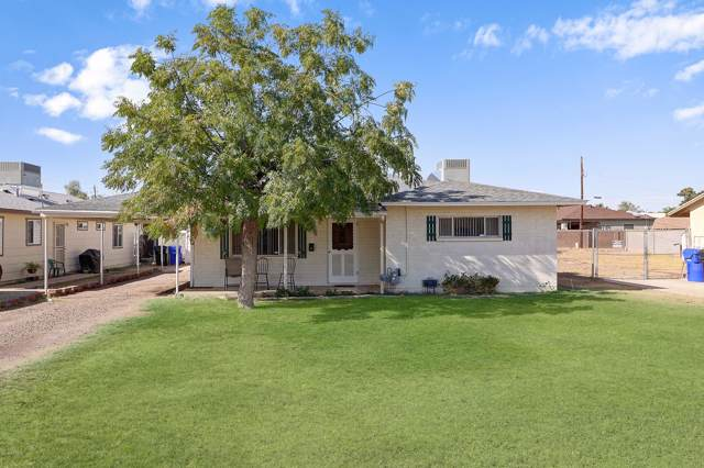 9360 W Washington Street, Tolleson, AZ 85353 (MLS #5974009) :: Occasio Realty