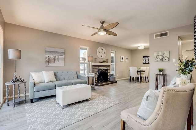 1606 W Village Way, Tempe, AZ 85282 (MLS #5974014) :: The Daniel Montez Real Estate Group