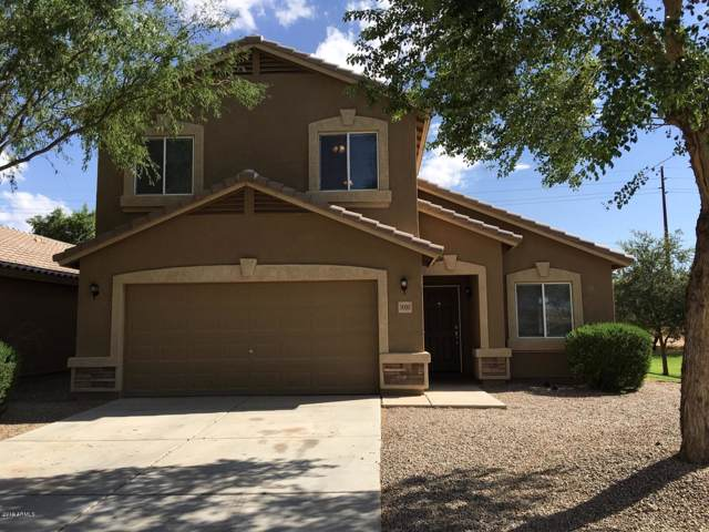 5095 E Silverbell Road, San Tan Valley, AZ 85143 (MLS #5974022) :: The W Group
