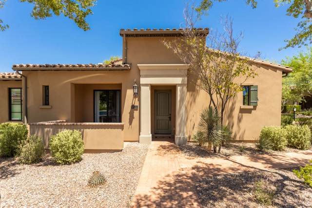 18650 N Thompson Peak Parkway #1024, Scottsdale, AZ 85255 (MLS #5974026) :: Santizo Realty Group