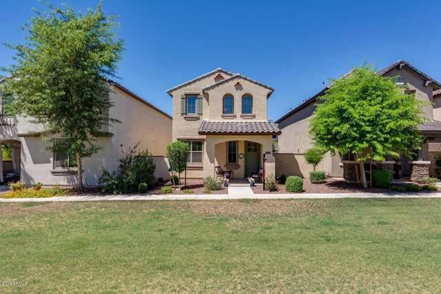20969 W Hamilton Street, Buckeye, AZ 85396 (MLS #5974027) :: Riddle Realty Group - Keller Williams Arizona Realty