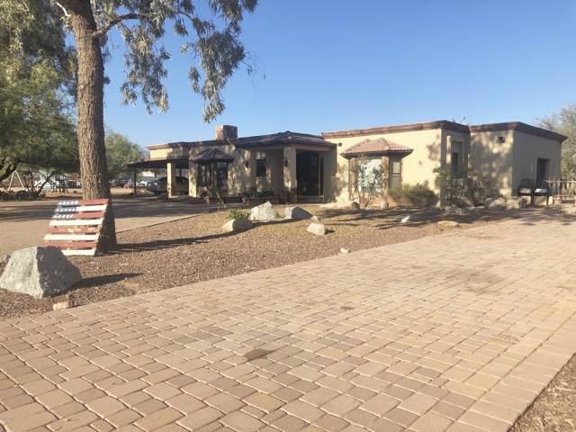 1734 W Desert Hollow Drive, Phoenix, AZ 85085 (MLS #5974036) :: Revelation Real Estate