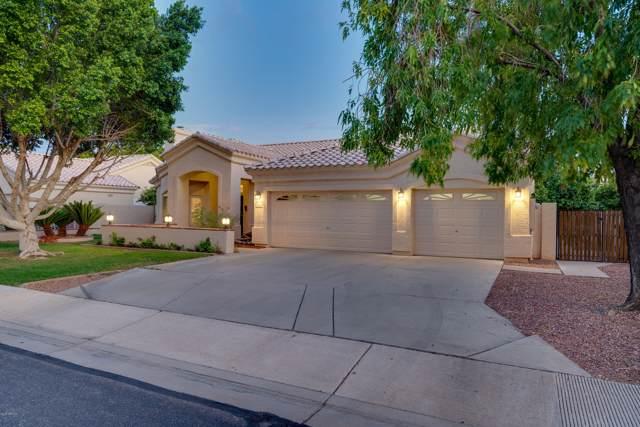 2855 E Fountain Street, Mesa, AZ 85213 (MLS #5974061) :: Occasio Realty