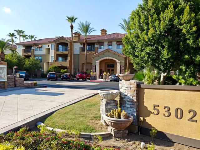 5302 E Van Buren Street #2045, Phoenix, AZ 85008 (MLS #5974066) :: Brett Tanner Home Selling Team
