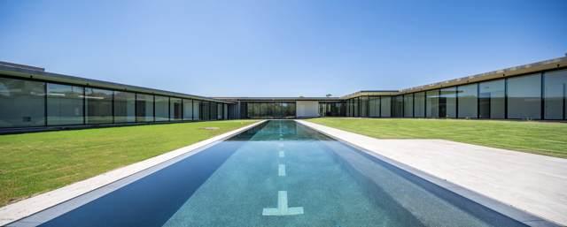 3700 E Camino Sin Nombre, Paradise Valley, AZ 85253 (MLS #5974069) :: Revelation Real Estate