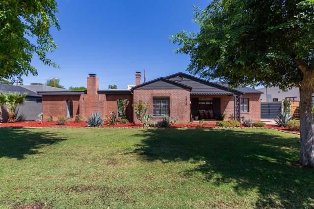 1819 N 11TH Avenue, Phoenix, AZ 85007 (MLS #5974073) :: The Laughton Team