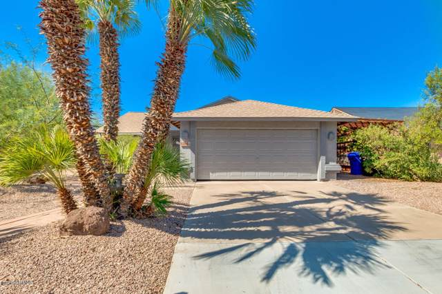 5860 W Folley Street, Chandler, AZ 85226 (MLS #5974081) :: Lucido Agency