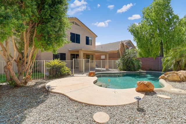 9342 W Alex Avenue, Peoria, AZ 85382 (MLS #5974087) :: The Laughton Team