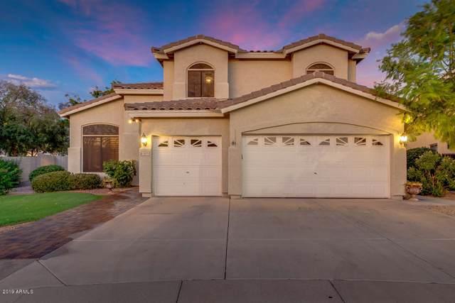 887 N Date Palm Drive, Gilbert, AZ 85234 (MLS #5974098) :: Revelation Real Estate