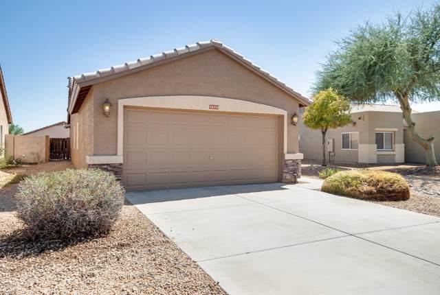 16253 W Lupine Avenue, Goodyear, AZ 85338 (MLS #5974125) :: CC & Co. Real Estate Team