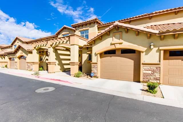 5350 E Deer Valley Drive #1279, Phoenix, AZ 85054 (MLS #5974140) :: Cindy & Co at My Home Group
