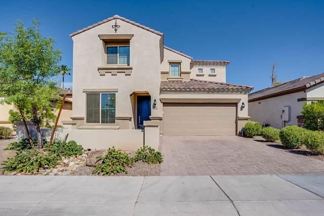 2631 N Walker Way, Phoenix, AZ 85008 (MLS #5974145) :: Keller Williams Realty Phoenix