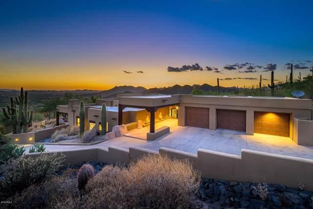6126 E Little Hopi Drive, Cave Creek, AZ 85331 (MLS #5974146) :: Riddle Realty Group - Keller Williams Arizona Realty