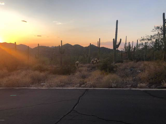 6118 E Little Hopi Drive, Carefree, AZ 85377 (MLS #5974160) :: Riddle Realty Group - Keller Williams Arizona Realty
