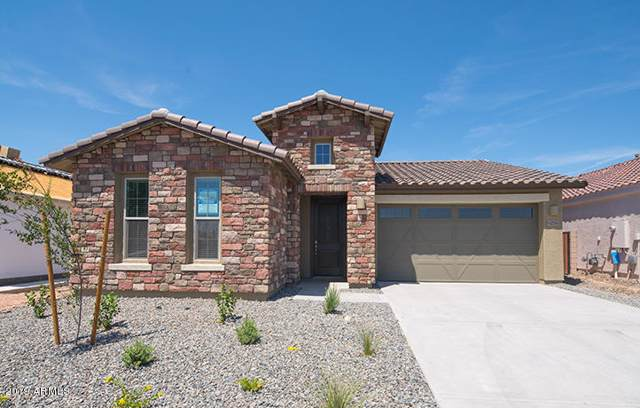 12534 E Crystal Forest, Gold Canyon, AZ 85118 (MLS #5974163) :: The Kenny Klaus Team