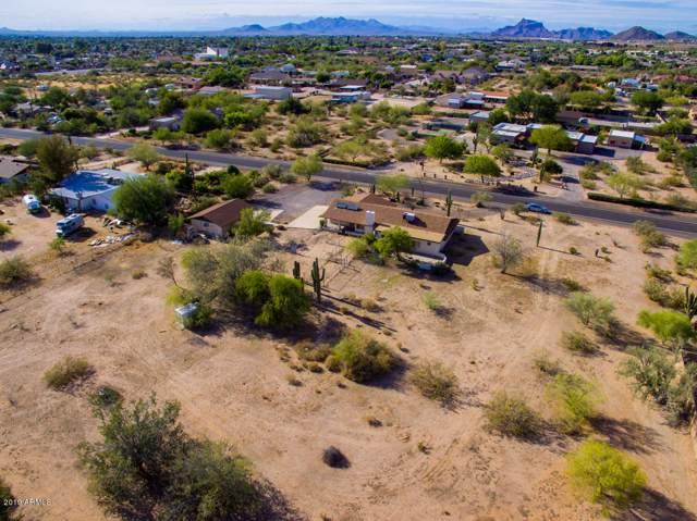 7005 E Halifax Drive, Mesa, AZ 85207 (MLS #5974165) :: Arizona Home Group
