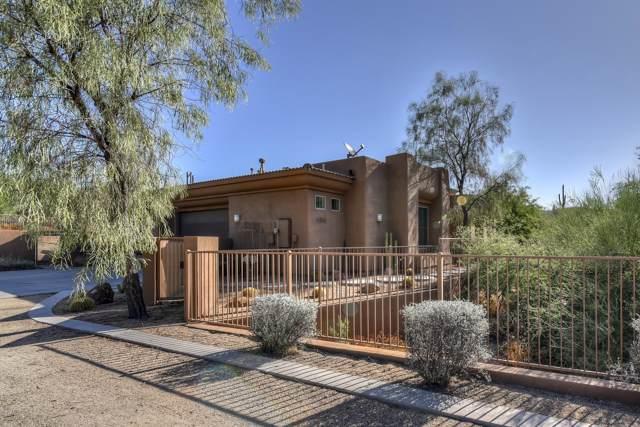 6846 E Stevens Road, Cave Creek, AZ 85331 (MLS #5974173) :: The W Group