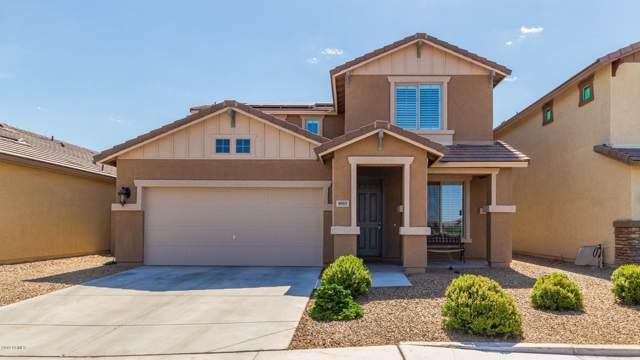 8903 N 101ST Drive, Peoria, AZ 85345 (MLS #5974192) :: The Garcia Group