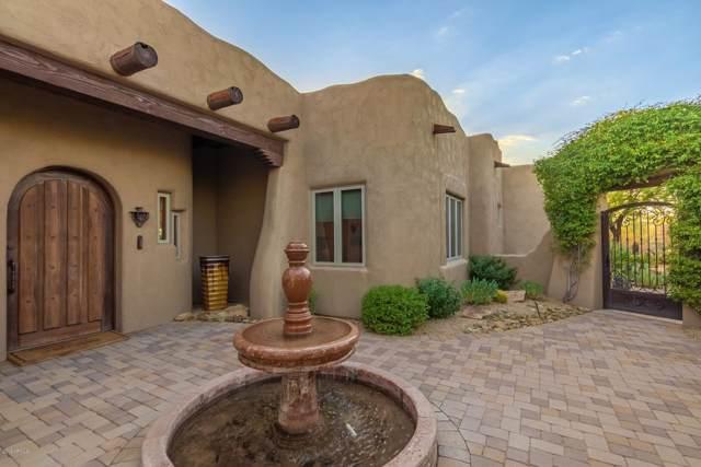 8300 E Dixileta Drive #285, Scottsdale, AZ 85266 (MLS #5974195) :: Riddle Realty Group - Keller Williams Arizona Realty