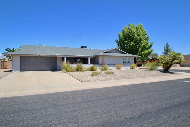 13202 W Marble Drive, Sun City West, AZ 85375 (MLS #5974212) :: The Everest Team at eXp Realty