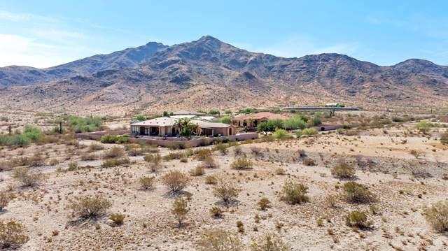 11924 S 38TH Avenue, Laveen, AZ 85339 (MLS #5974218) :: The Daniel Montez Real Estate Group