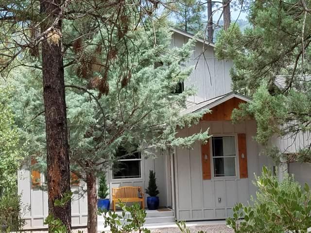 4481 N Meadow Way, Pine, AZ 85544 (MLS #5974243) :: Occasio Realty