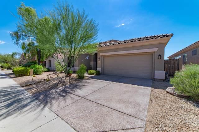 34030 N 43RD Street, Cave Creek, AZ 85331 (MLS #5974245) :: Riddle Realty Group - Keller Williams Arizona Realty