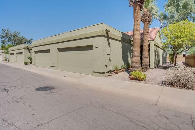 1326 E Susan Lane, Tempe, AZ 85281 (MLS #5974259) :: The Daniel Montez Real Estate Group