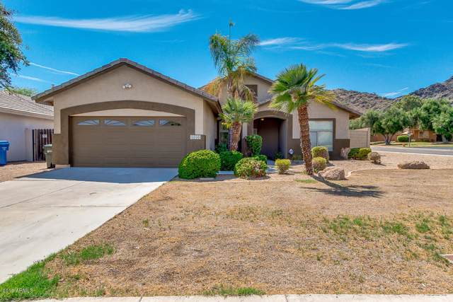10048 N 7TH Place, Phoenix, AZ 85020 (MLS #5974310) :: The Property Partners at eXp Realty