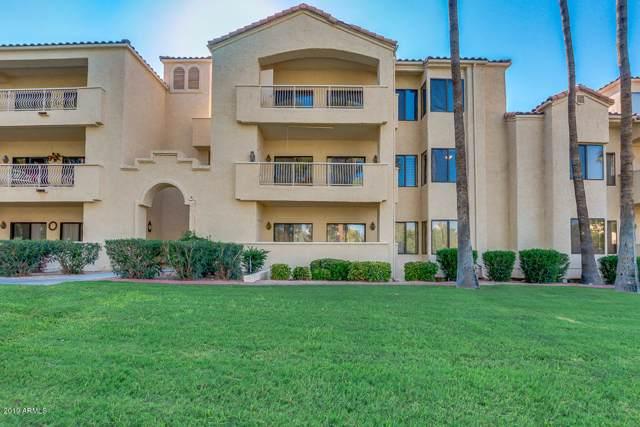19400 N Westbrook Parkway #246, Peoria, AZ 85382 (MLS #5974312) :: Brett Tanner Home Selling Team