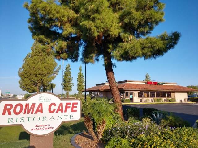 7210 E Main Street, Mesa, AZ 85207 (MLS #5974330) :: Brett Tanner Home Selling Team