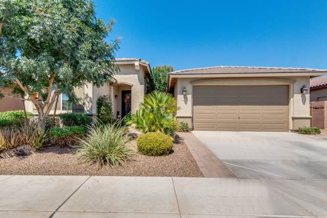 1078 W Redwood Avenue, Queen Creek, AZ 85140 (MLS #5974362) :: Revelation Real Estate