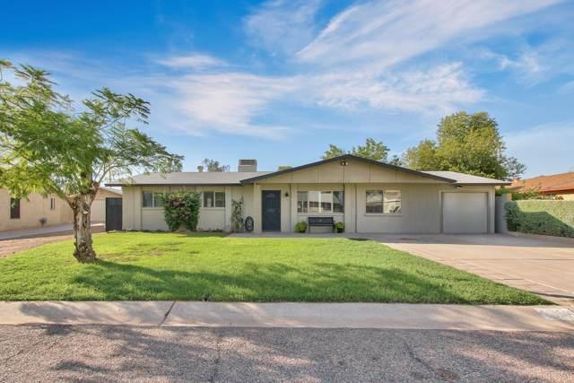 4314 E Michelle Drive, Phoenix, AZ 85032 (MLS #5974419) :: Revelation Real Estate