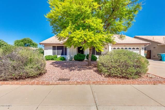 5986 W Calle Lejos, Glendale, AZ 85310 (MLS #5974420) :: Occasio Realty